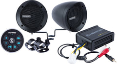 Victory & Indian Motorcycle Audio, Speakers, Amps by witchdoctors.com