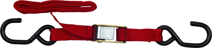 "1"" Tie-Down Red 2/Pk by Fire Power"