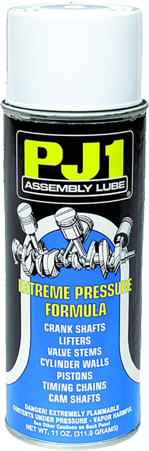 Western Powersports Lube Assembly Lube 11Oz by PJ1 SP-701