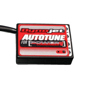 Parts Unlimited Fuel Tuner AutoTune (Dual Channel) by Dynojet AT-300