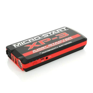 Western Powersports Power Supply Battery Power Pack Lithium Ion Micro Start/Personal Power Supply XP 3 by Antigravity Batteries 213003