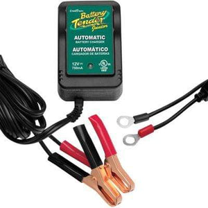 Parts Unlimited Battery Accessory Battery Tender Junior by Battery Tender 021-0123