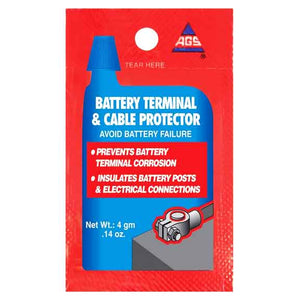 Autozone Chemical Battery Terminal Protector by AGS 249149