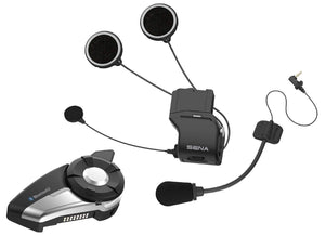 Western Powersports Drop Ship Communication Bluetooth Communication System 20S EVO Dual Pack by Sena 20S-EVO-01D
