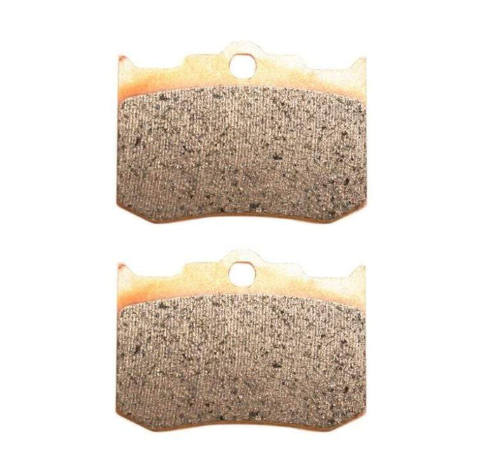 Brake Pads Front Sintered Metal for Custom Calipers by Drag Specialties