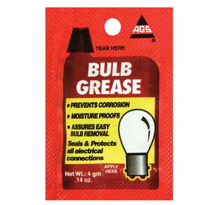 Autozone Chemical Bulb Grease by AGS 258987