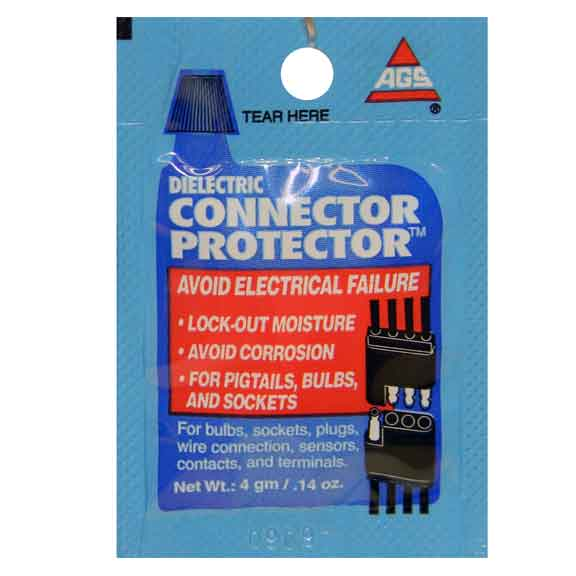 Connector Protector by AGS