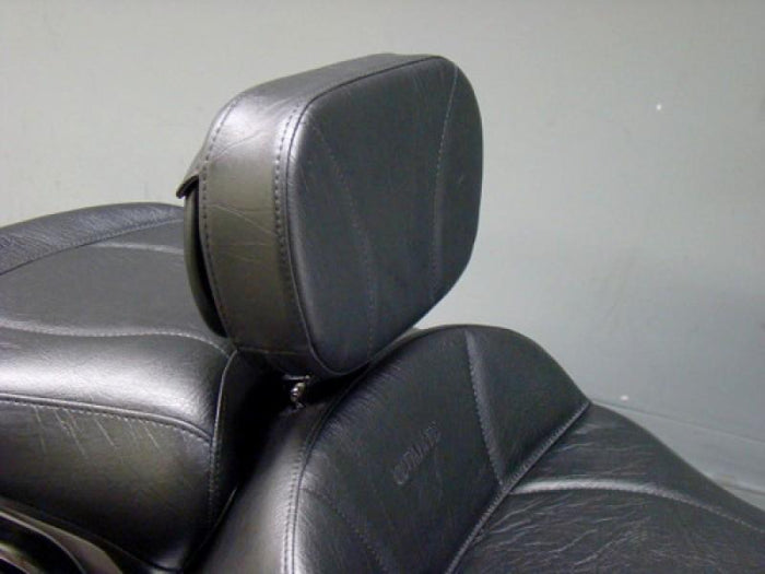 Cross Country Driver Backrest by Ultimate Seats