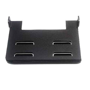 Witchdoctors Dress Up Body Accessory Debris Shield / Skid Plate Black for Scout by Witchdoctors WD-1900BL