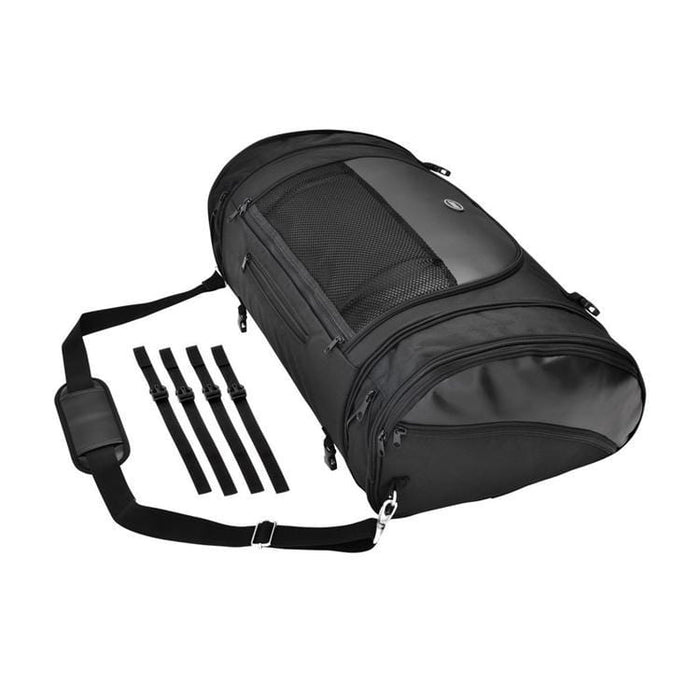 Deluxe Expander Rack Bag by Hopnel