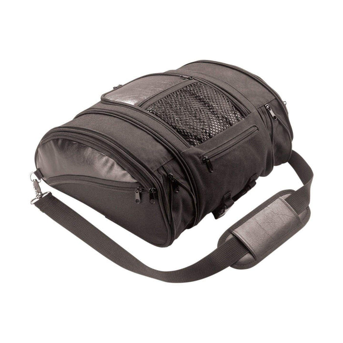 Deluxe Solo Rack Bag by Hopnel