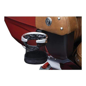 Kuryakyn Beverage Holder Drink Holder Right Side Passenger Indian by Kuryakyn 1832
