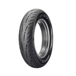 Parts Unlimited Tire Elite 4 Front Tire 130/90B16 73H by Dunlop Tire 40BF-05