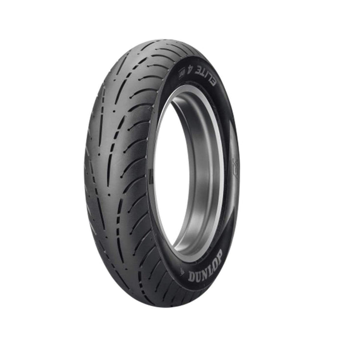 Elite 4 Front Tire 130/90B16 73H by Dunlop Tire