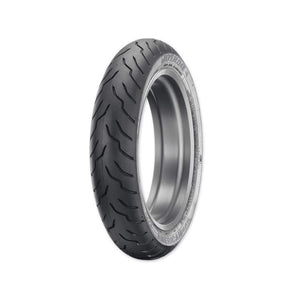 Parts Unlimited Tire Elite Tire 130/60B19 61H by Dunlop Tire 45131893