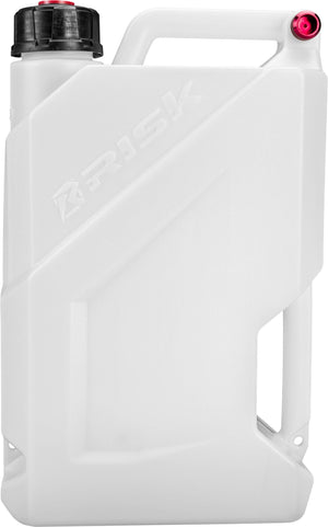 Western Powersports Utility Container EZ3 Utility Jug 3 Gallon by Risk Racing 00281