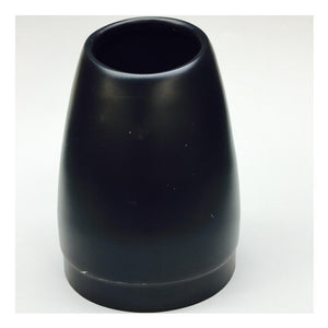 Witchdoctors Exhaust Tips / Caps Factory Take Off Exhaust Tip - Black SD-ETBLK