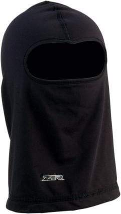 Parts Unlimited Headwear OS / Black Fleece Balaclava by Z1R 2503-0271