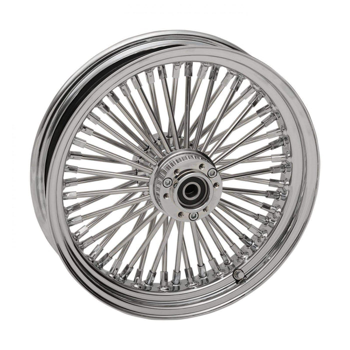 Front 16x3.50 50 Spoke Laced Wheel Assembly by RideWright