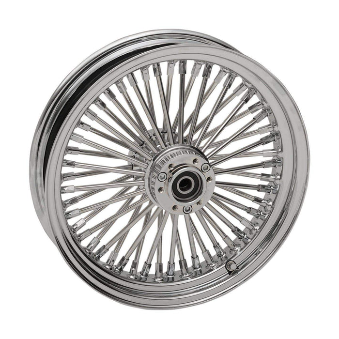 Front 21x3.50 50 Spoke Laced Wheel Assembly by RideWright