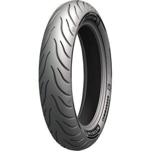 Western Powersports Drop Ship Tire Front Tire 130/70B18 F Commander III by Michelin 96618