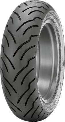 Parts Unlimited Tire Front Tire A-ELT 130/90B16 73H by Dunlop Tire 31AE-12
