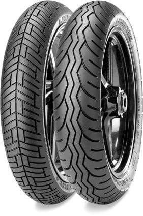 Parts Unlimited Tire Front Tire Lasertec 90/90H21 by Metzeler 1531800
