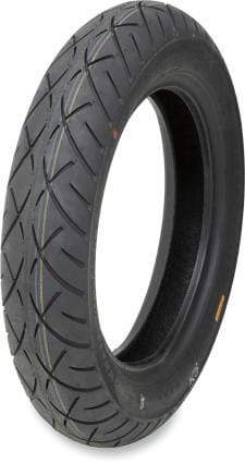 Parts Unlimited Tire Front Tire ME888 100/90-19 57H by Metzeler 2318300