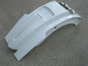 "Karg Fiberglass Fender ""Game Ender"" Rear Fender by Witchdoctors FENDER-GE"