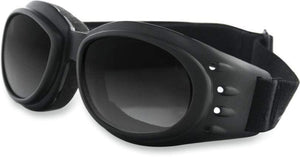 Parts Unlimited Eyewear Goggle Cruiser 2 Intrchng by Bobster BCA2031AC