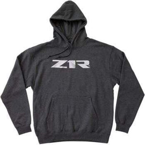 Parts Unlimited Sweatshirt Hooded Sweatshirt by Z1R