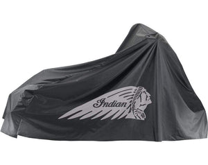 Off Road Express Bike Cover Indian Motorcycle Dust Cover by Polaris 2883889