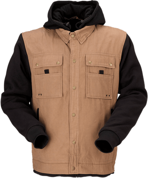 Parts Unlimited Drop Ship Jacket Jayrod Jacket by Z1R