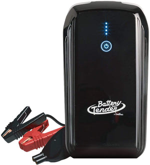 Western Powersports Battery Jump Pack Jump Pack 800 Peak Amp by Battery Tender 030-1010-WH