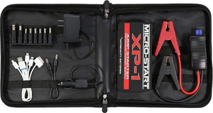 Western Powersports Battery Accessory Jump Pack Xp-1 by Anti-Gravity AG-XP-1