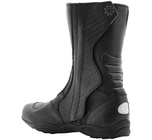 Tucker Rocky Drop Ship Boots Men's Strato Air Boots by FirstGear
