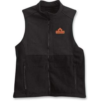Men's Thermafur™ Air-Activated Heated Vest by Hyper Kewl