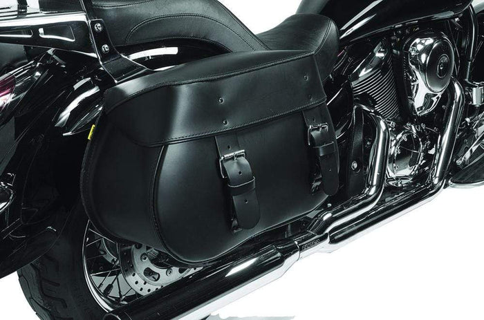 Mighty Legend Saddlebags by Willie & Max