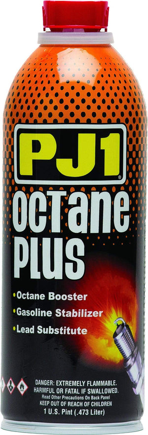 Western Powersports Fuel Additive Octane Plus 1/2-Liter by PJ1 13-16