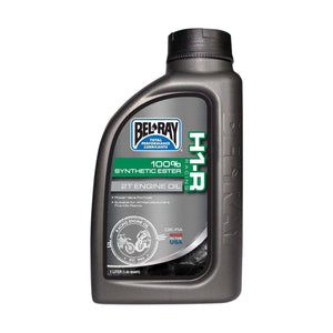 Parts Unlimited Oil OIL H1-R SYN 2T by Bel Ray 99280-B1LW