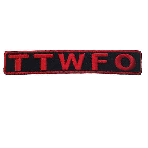 Patch TTWFO by Witchdoctors