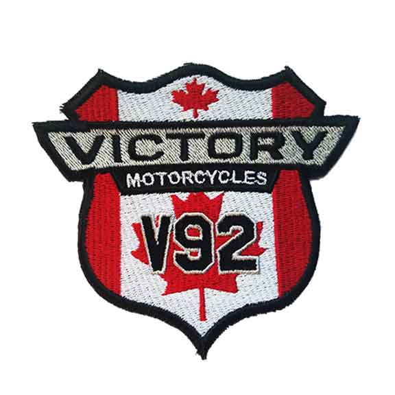 Patch V92 Canada by Witchdoctors