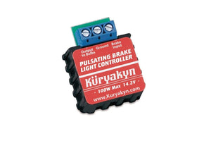 Kuryakyn Lighting Accessory Pulsating Brake Light Controls by Kuryakyn 908