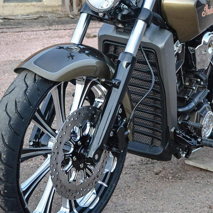 Radiator Guard Outrider by Klock Werks