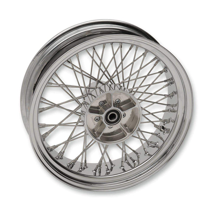Rear 16x5.50 60 Spoke Laced Wheel Assembly by RideWright