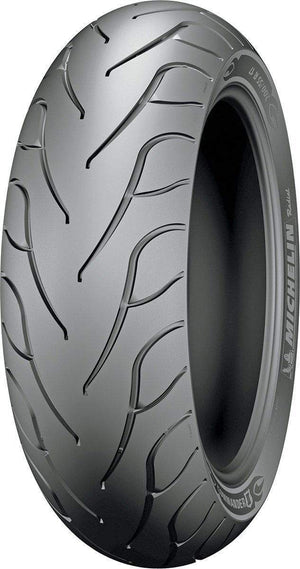 Parts Unlimited Tire Rear Tire CMDR-2 130/90B16 73H by Michelin 46650
