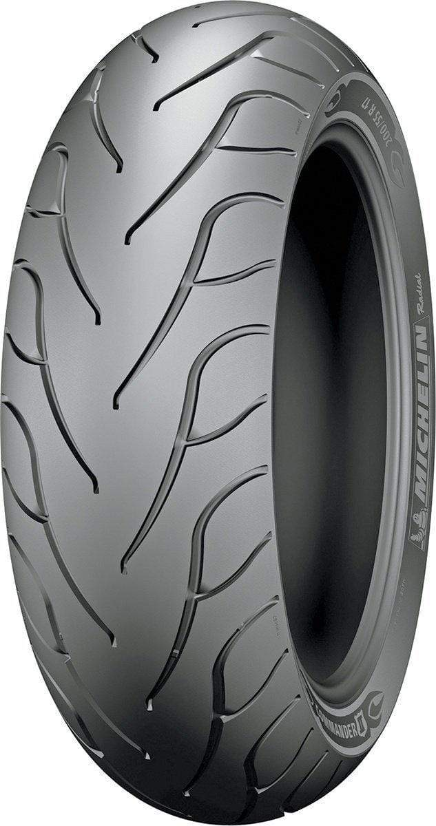 Rear Tire CMDR-2 130/90B16 73H by Michelin