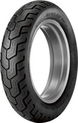 Parts Unlimited Tire Rear Tire D404 140/90-16 by Dunlop Tire 32NK-46