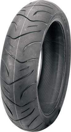 Parts Unlimited Tire Rear Tire G850R 180/55ZR18 by Bridgestone 059407