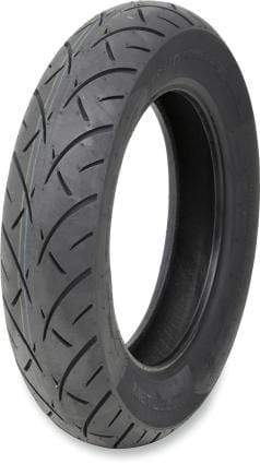 Parts Unlimited Tire Rear Tire ME888 MT90-16 74H by Metzeler 2318800